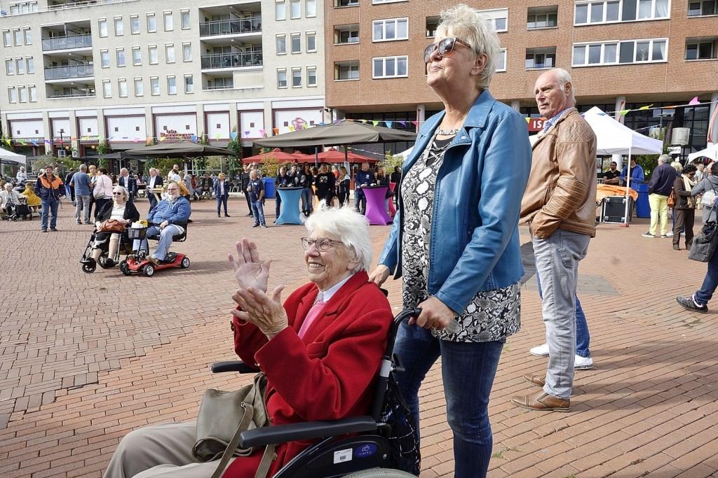 Foto: Jan van der Arend  © DPG Media