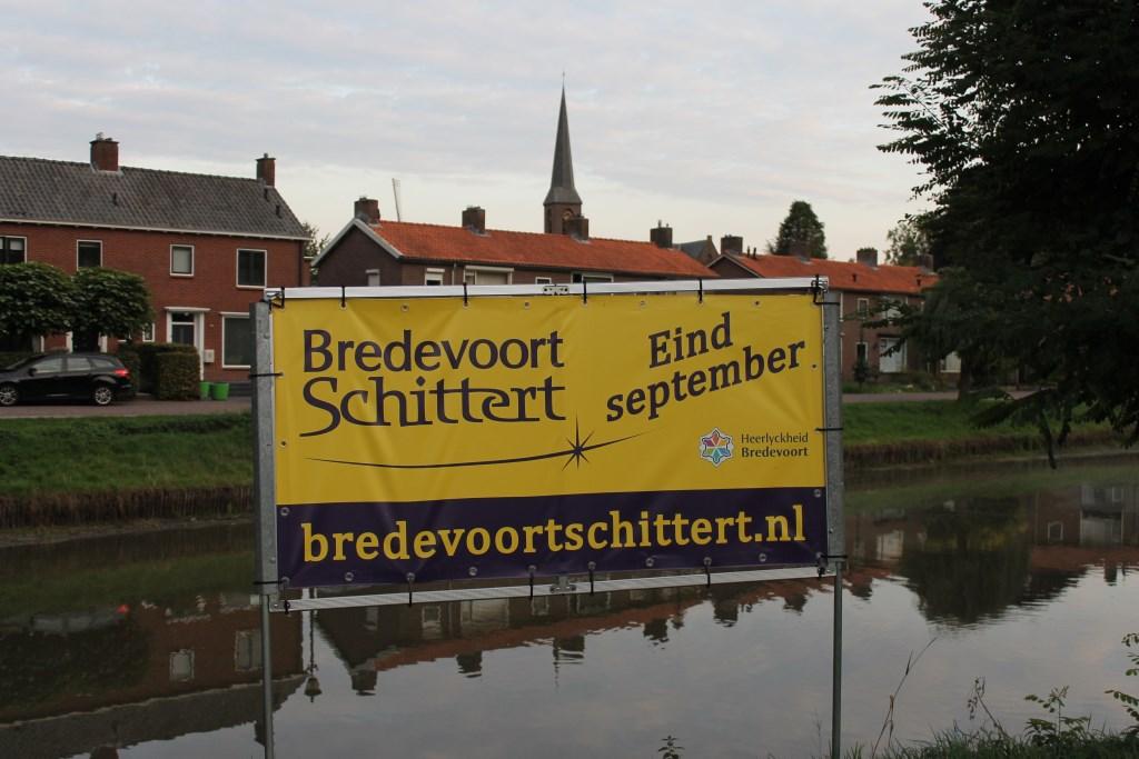 Bredevoort Schittert wordt dit jaar gehouden op 27, 28 en 29 september 2019. Foto: Leo van der Linde © DPG Media