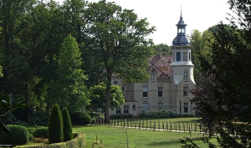 Oud Groevenbeek