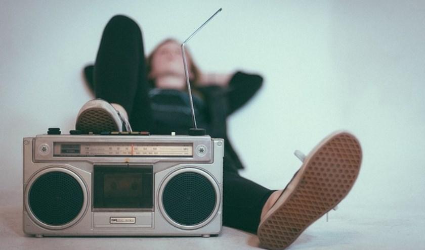 Philips speelde en speelt een grote rol in de geschiedenis van de radio. FOTO: PixaBay.