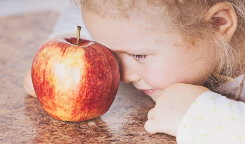 Ay Lin Kho geeft donderdag 26 september antwoord op de vraag: hoe is een gezond eetgedrag aan te leren?