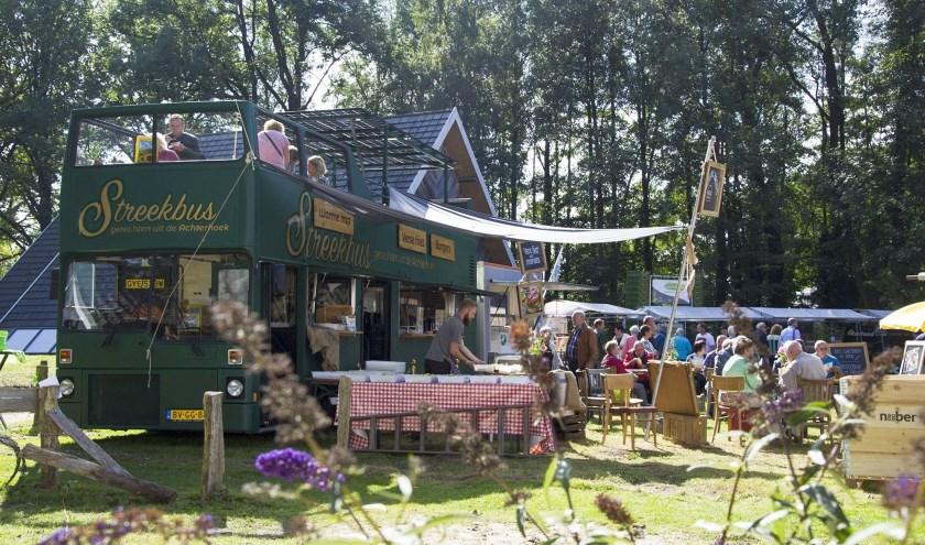 Bij Erve Kots in Lievelde worden zaterdag en zondag de Noaberdagen gehouden. Van jong tot oud; iedereen is welkom.
