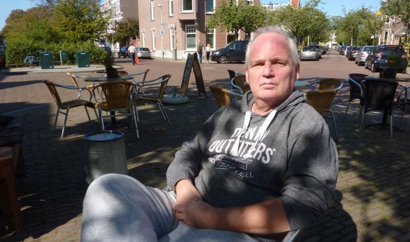 """Hans Borrias: """"Op Facebook hebben we de groep Bronovo MOET blijven. Met 3000 leden."""""""