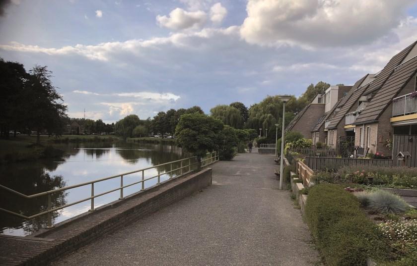Een groep actieve bewoners gaat tot en met zaterdag 13 september elke dag in Duiven-West op pad om met mede-wijkbewoners in gesprek te gaan.