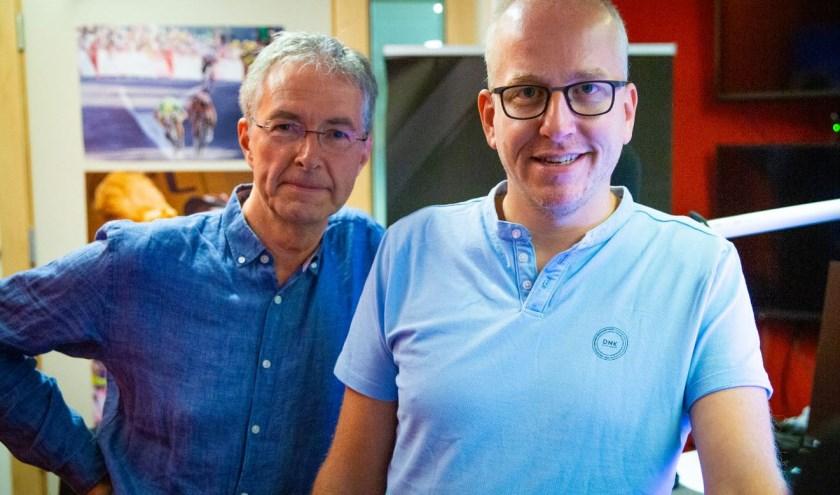 De finale van de lage Landenlijst op Omroep Brabant wordt gepresenteerd door Maarten Kortlever en Jan Hautekiet.