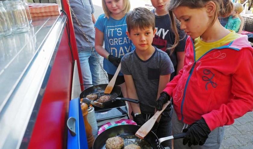 Foodcamp is een primeur in Almelo, meld je nu aan