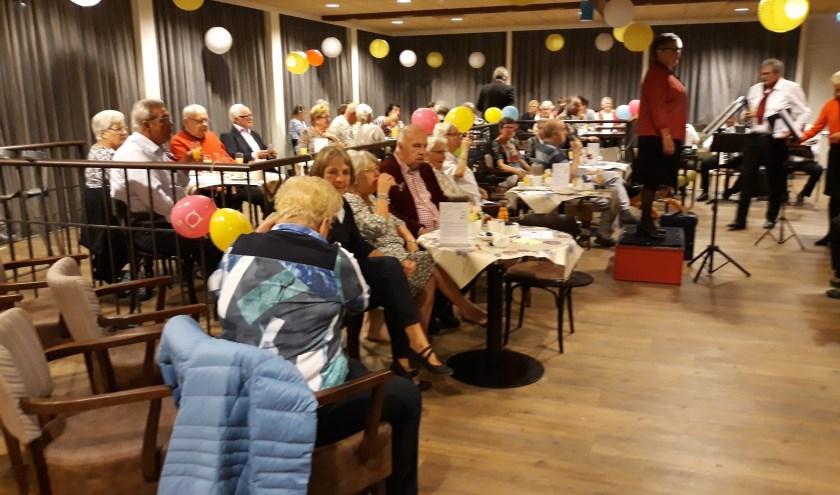 Net als vorig jaar wordt er tijdens het Alzheimer Café op donderdag 26 september in Sint Janshof in Vlijmen stilgestaan bij Wereld Alzheimer Dag. Daarnaast wordt natuurlijk het 5-jarig bestaan gevierd.