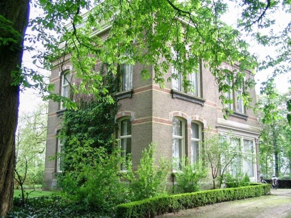 Villa Hoogenhuizen aan de Oirschotseweg 12 in Moergestel is ook te bezoeken  © DPG Media