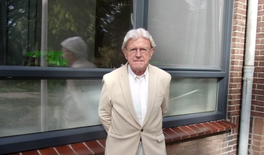 Jan de Vries (Foto Erwin Wamelink)