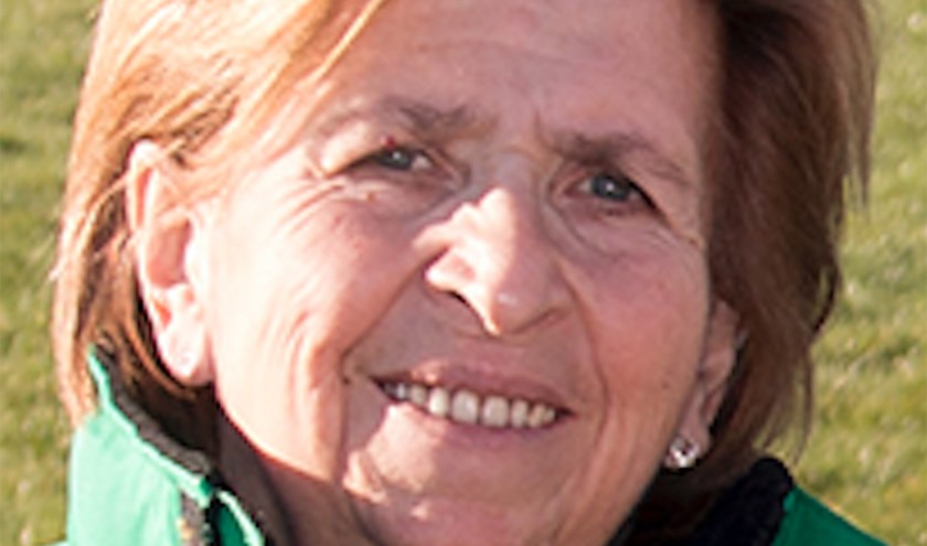 Wilma Elsinghorst (CDA)
