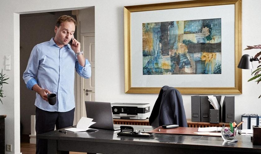Ga voor meer informatie over de nieuwe KOR naar www.belastingdienst.nl/kor FOTO: Belastingdienst