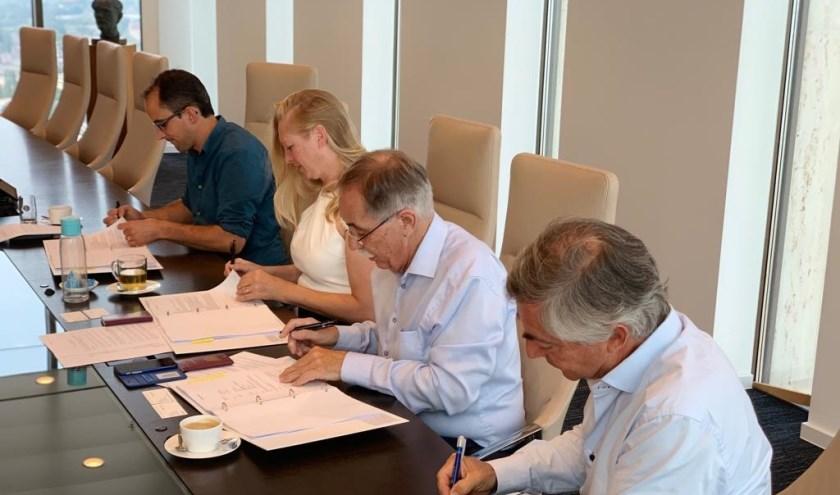 CAE wordt onderdeel van Iv-Bouw, de divisie bouw & installaties binnen Iv-Groep. (Foto: Privé)
