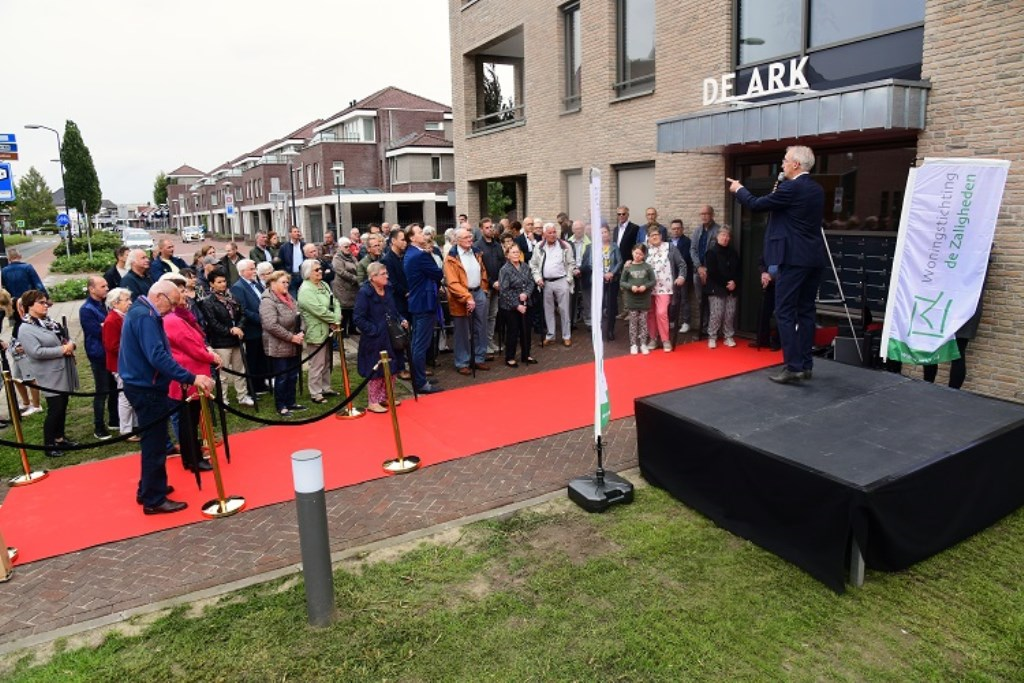 Foto: Jan Wijten Foto Jan Wijten © DPG Media