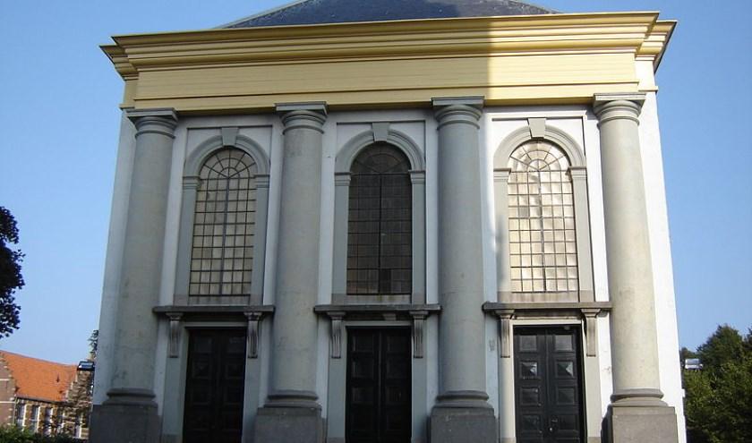 Voor het eerst in het 33-jarig bestaan van Open Monumentendag is de landelijke opening op ons eiland, in de Nieuwe Kerk.