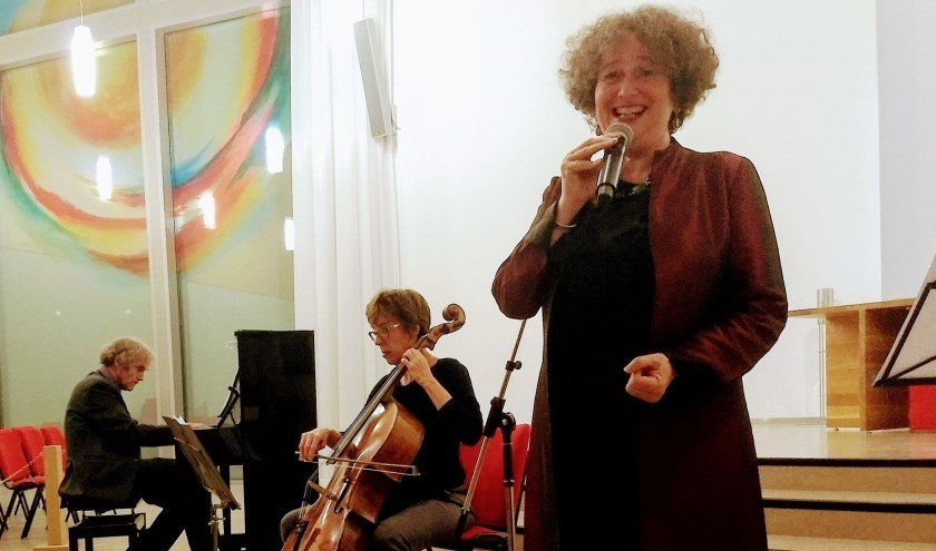 shura lipovsky met cellist en pianist