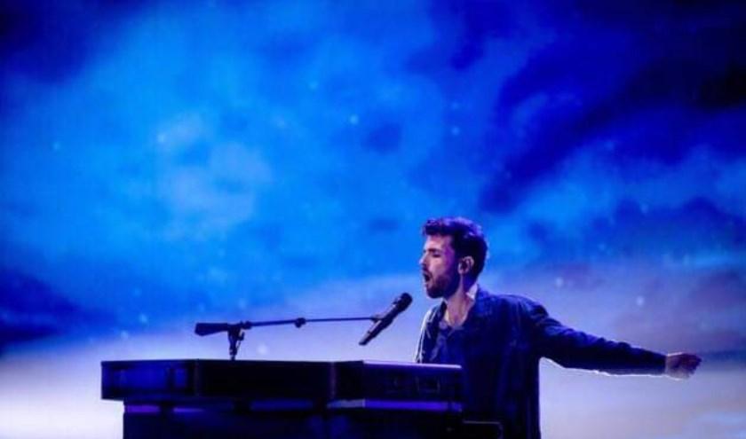 Dankzij de winst van Duncan Laurence mag Nederland dit jaar het Songfestival organiseren.