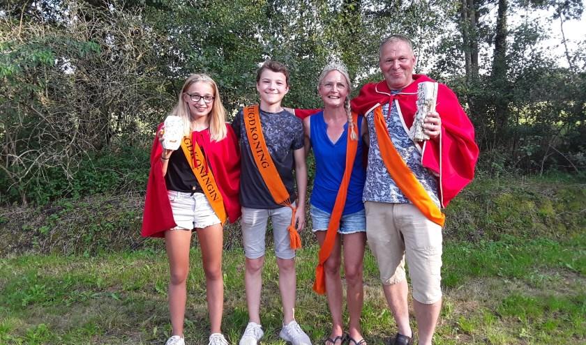 Koningsparen 2019