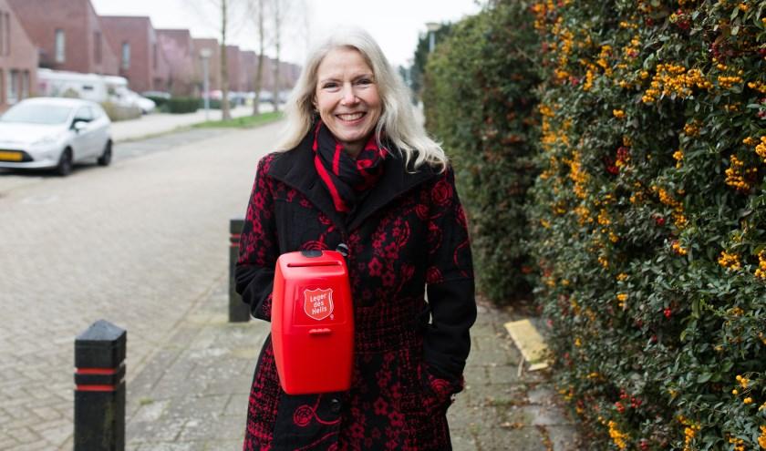 Het Leger des Heils zoekt extra collectanten voor de landelijke collecteweek in de gemeente Heusden.