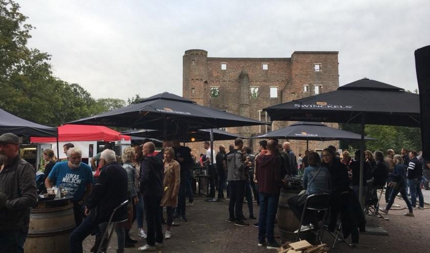 Lekker Ding Festival 2018. Foto: Bram van Oosterhout.