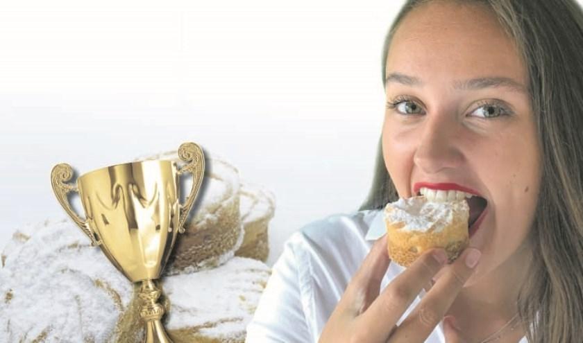 Ben jij gek op koek eten en heb je zin in een te gekke challenge?
