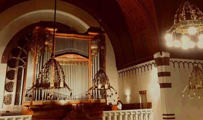 Adopteer een orgelpijp!