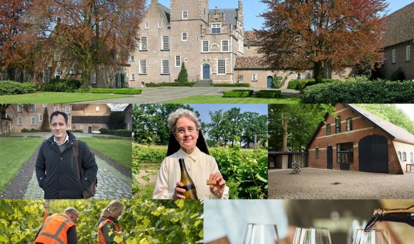 Aanmelden voor de excursie kan via: wijnsocieteitoosterhout.nl. Vol is vol!