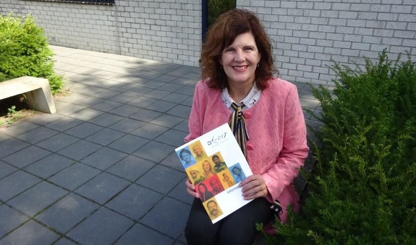 Welzijnsorganisatie Diverz uit Zwijndrecht ondersteunt dit initiatief van harte. (Foto: Eline Lohman)