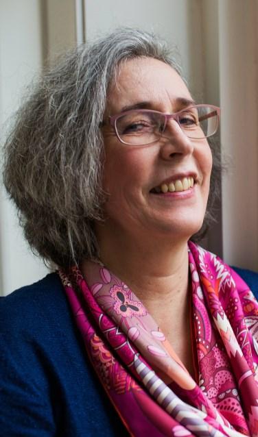 Ellenoor Piersma - columnist NBH