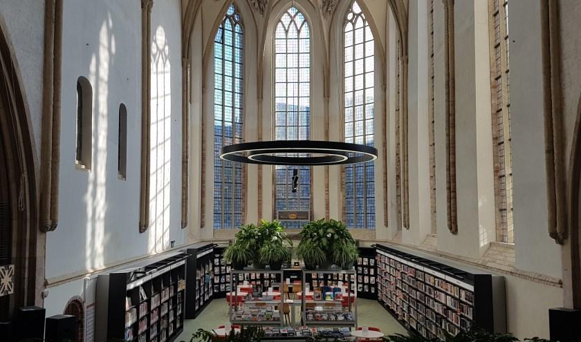 Bibliotheek Zutphen