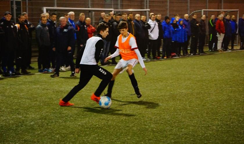 Landelijke jeugdtrainersavond op vrijdag 4 oktober bij voetbalvereniging RWB in Waalwijk. Meld je hiervoor aan op www.jeugdvoetbalopleiding.nl/landelijkejeugdtrainersavond.