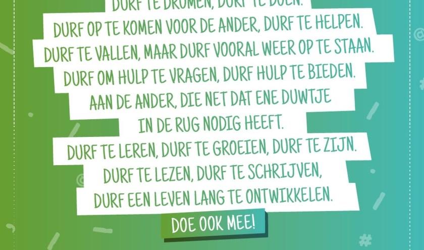 In Nederland hebben 2,5 miljoen volwassenen moeite met lezen, schrijven en/of rekenen. Vaak zijn ze ook digitaal minder vaardig.