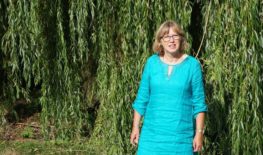 LIda Westland - Meegdes leert mensen dingen waar ze elke dag iets aan hebben.