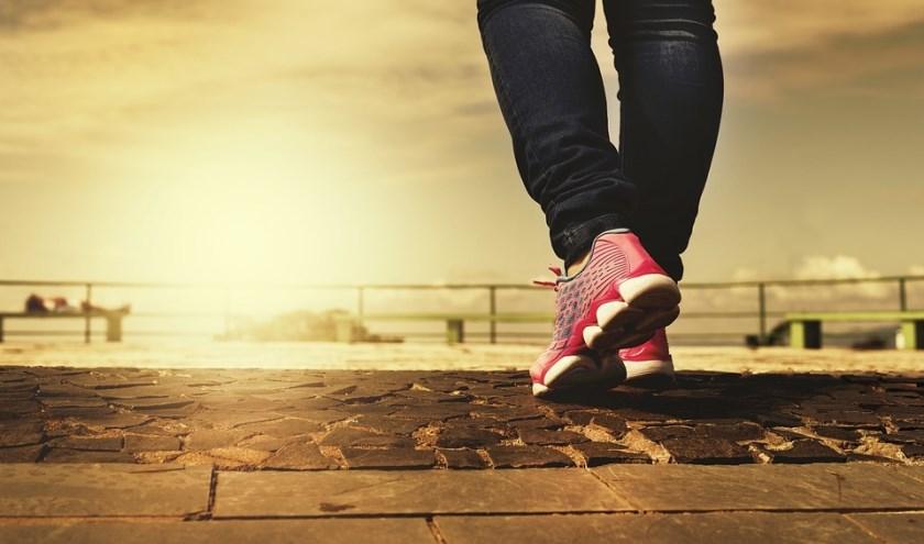 Mensen kunnen alles te weten komen over gezond en actief ouder worden. (Foto: Privé)