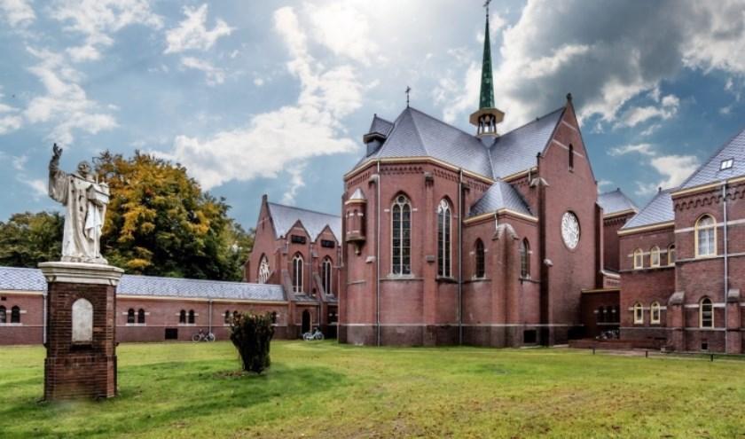 Zaterdag is het Open Monumentendag. Dan kan onder andere een tentoonstelling van de Trappistinnen van Koningsoord worden bezocht.