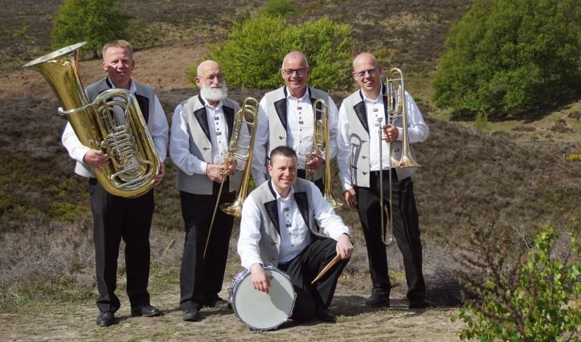 Isseltaler Musikanten ritme