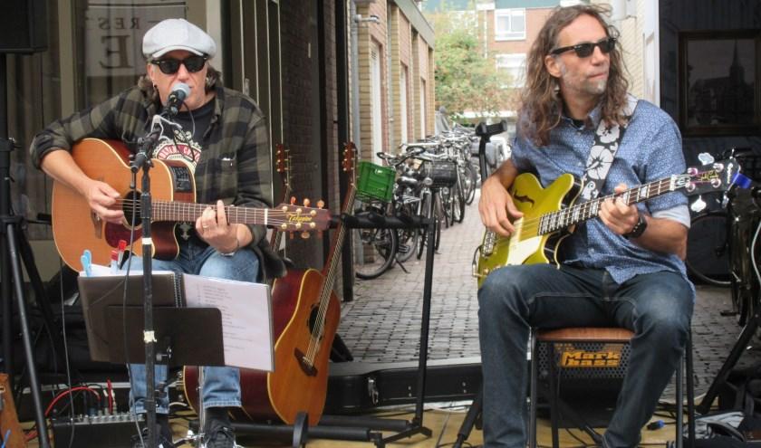 Komend weekend: de Blues Route Maarssen. Tekst en archieffoto: Ria van Vredendaal