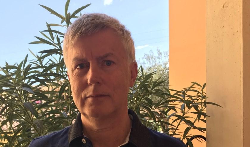 Peter Nijland is aan de slag gegaan met de organisatie van een klassiek concert. Hij hoopt dat het evenement niet eenmalig is.