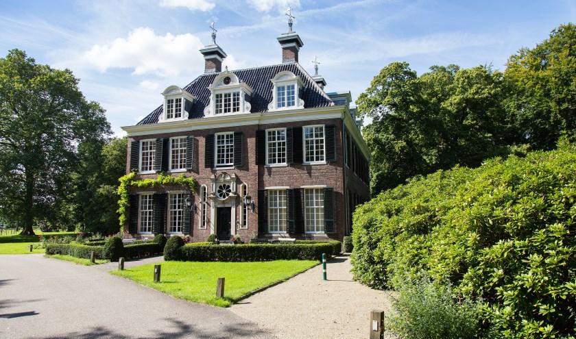 Landgoed Doornburgh in Maarssen. Foto: Elsbeth Pilz Fotografie
