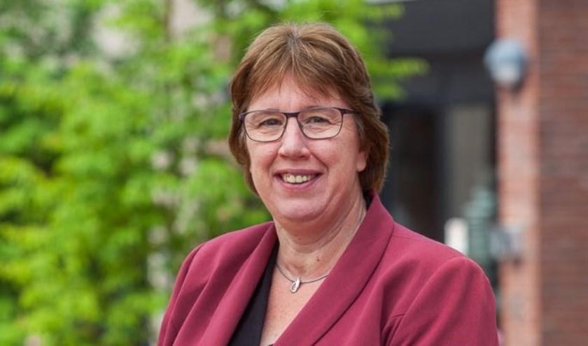 Per 1 november wordt Marjan Nekkers de nieuwe directeur-bestuurder van Beter Wonen