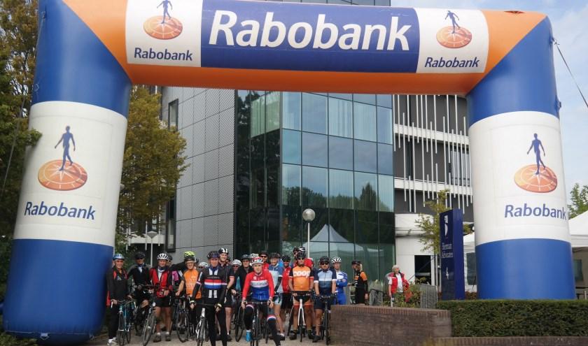 Ronde van de Betuwe met Erik en David Dekker
