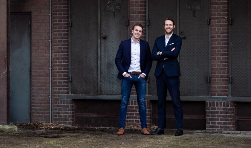 Ludo Jacobs en Tim Bult willen de bijlesmarkt in Nederland eerlijker maken