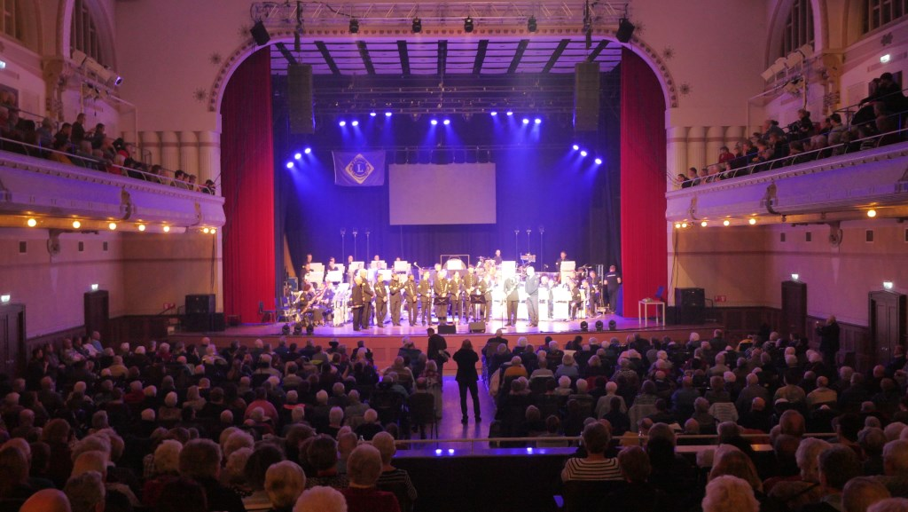Foto: Liosn Club Nijmegen © DPG Media