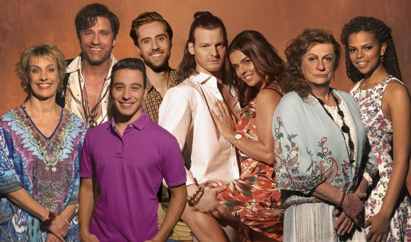 Musical Verliefd op Ibiza.
