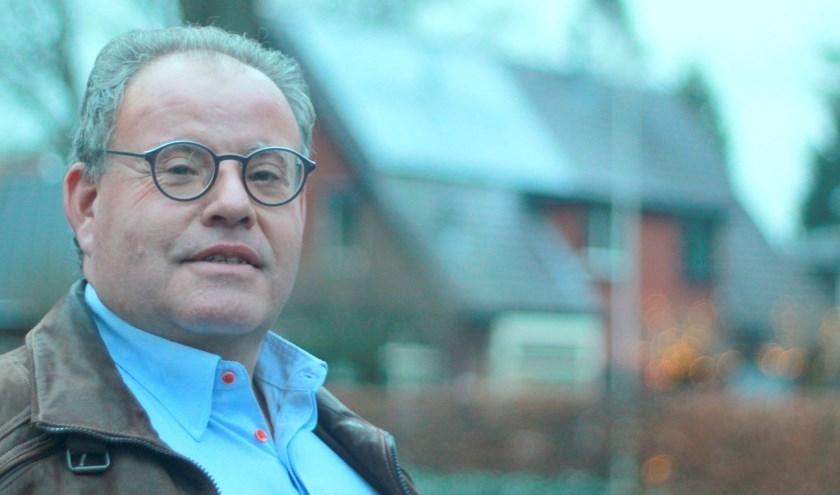 Evert Leusink van ChristenUnie Nunspeet maakt zich zorgen over toenemend drugsgeweld in Nunspeet en de regio.