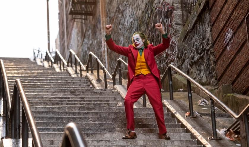 Joker is op vrijdag 17 januari te zien in Filmtheater Agnietenhof