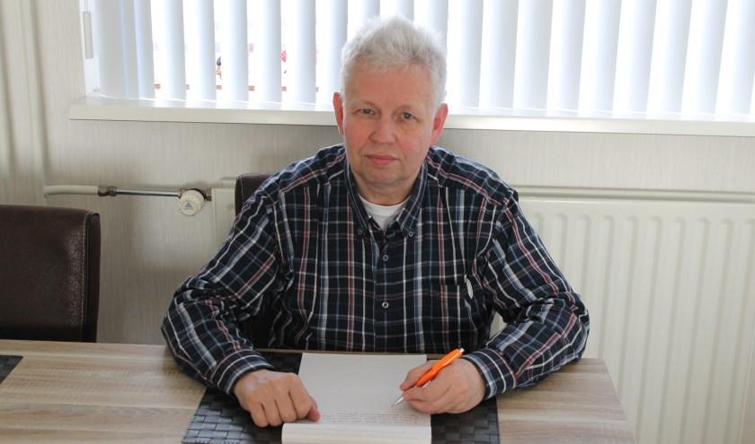 Henk Weidema