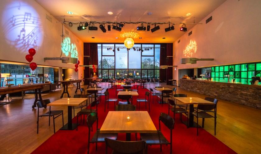 Theatercafé Stadsschouwburg Nijmegen