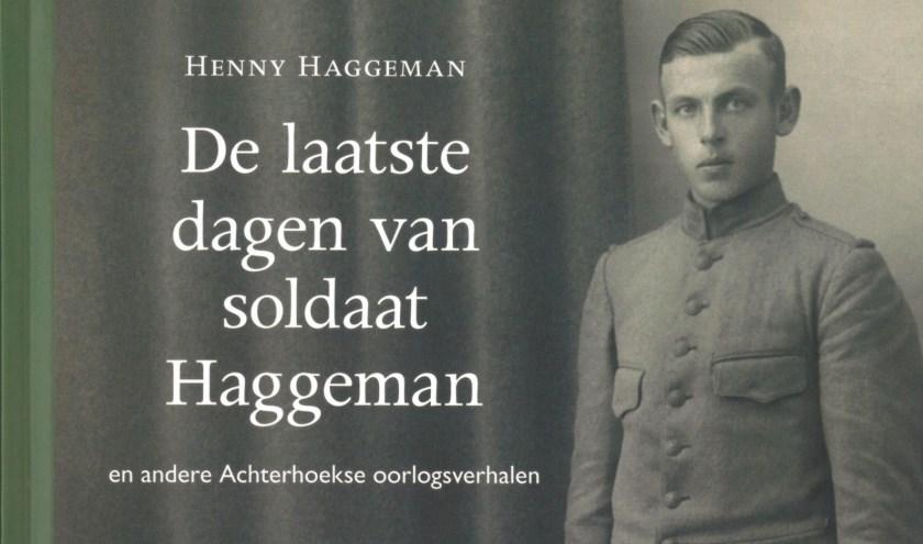 Boek van Henny Haggeman.