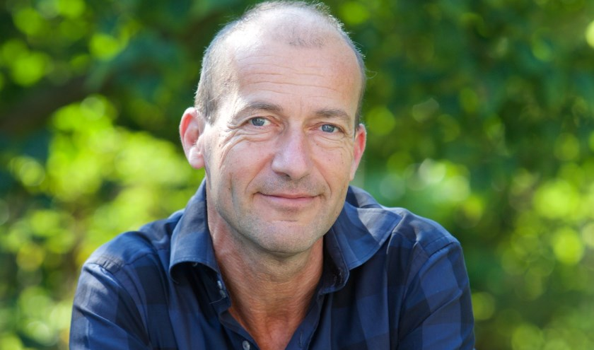 Gastspreker is RTL4-weerman Reinier van den Berg.
