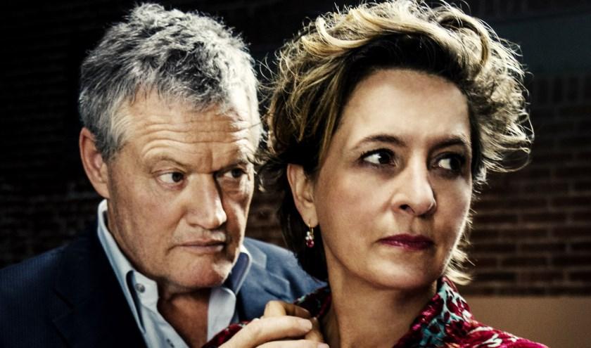 De toneelvoorstelling 'Tonio' is op zaterdag 1 februari te zien.
